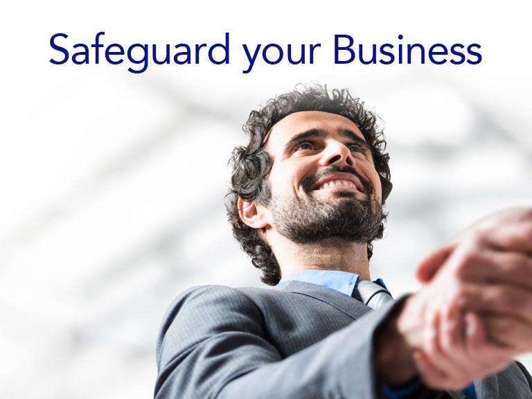 Safeguard you Business
